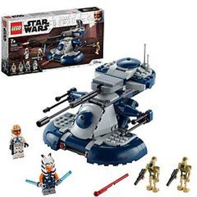 Lego Star Wars 75283 Armored Assault Tank (Aat) With Ahsoka Tano