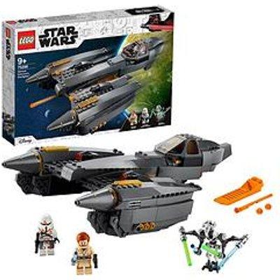 Lego Star Wars 75286 General Grievous&Rsquo;S Starfighter