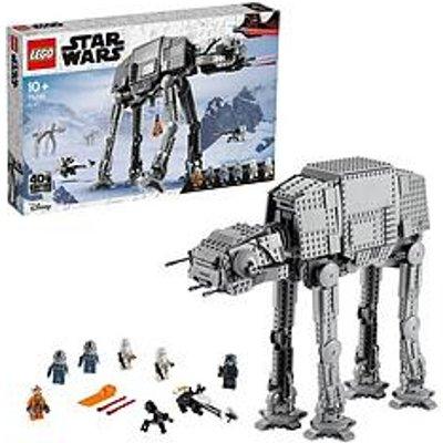 Lego Star Wars 75288 Star Wars At-At Walker 40Th Anniversary Set