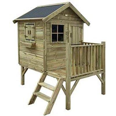Rowlinson Cozy Cottage Playhouse
