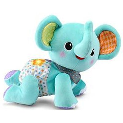 Vtech Crawl With Me Elephant