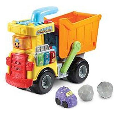 Vtech Toot-Toot Drivers® Dumper Truck