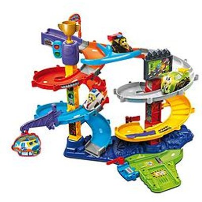 Vtech Toot-Toot Drivers® Twist & Race Tower