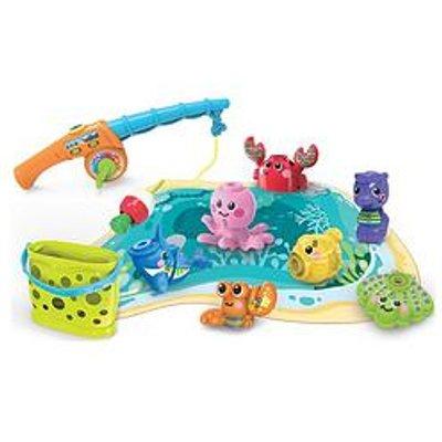 Vtech Wiggle &Amp; Jiggle Fishing Fun