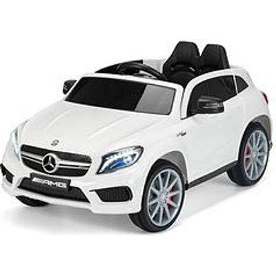 Mercedes Benz Gla 12V Ride-On