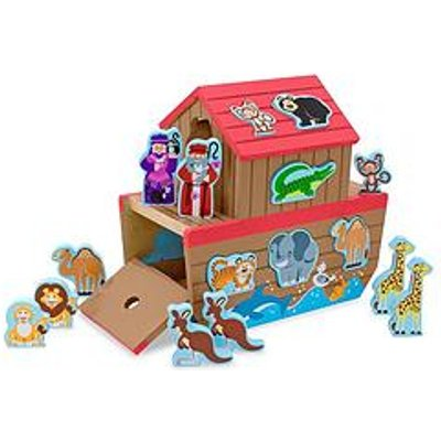 Melissa & Doug Noahs Ark Play Set
