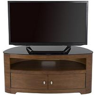 Avf Blenheim Affinity Curved Combi 100 Cm Tv Stand - Fits Up To 55 Inch Tv