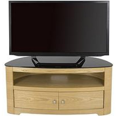 Avf Blenheim Affinity Curved 110 Cm Tv Stand - Fits Up To 55 Inch Tv
