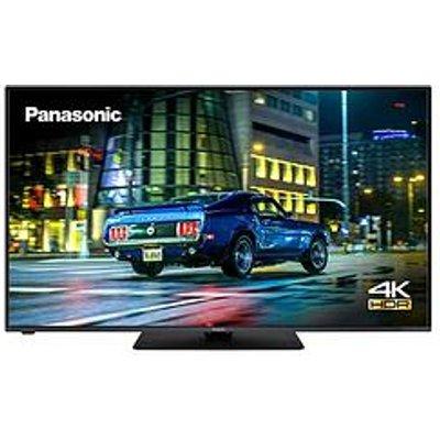 Panasonic Tx-65Hx580B 65 Inch, 4K Ultra Hd, Hdr, Freeview Play, Smart Tv
