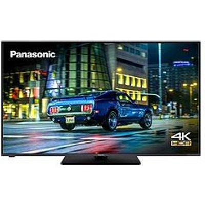 Panasonic Tx-50Hx580B 50 Inch, 4K Ultra Hd, Hdr, Freeview Play, Smart Tv