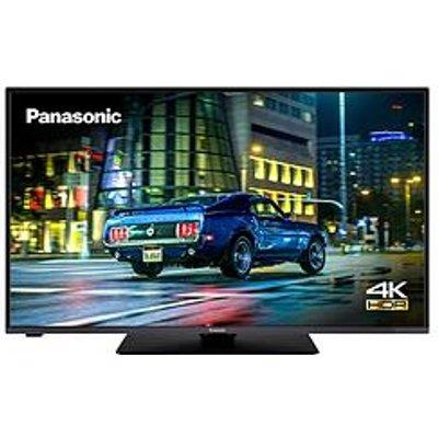 Panasonic Tx-43Hx580B 43 Inch, 4K Ultra Hd, Hdr, Freeview Play, Smart Tv
