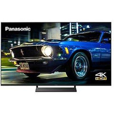 Panasonic Tx-58Hx800B 58 Inch, 4K Ultra Hd, Hdr, Freeview Play, Smart Tv