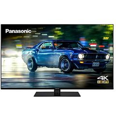 Panasonic Tx-65Hx600B 65 Inch, 4K Ultra Hd, Hdr, Freeview Play, Smart Tv