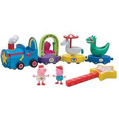 Peppa Pig Peppa'S Magical Parade Train