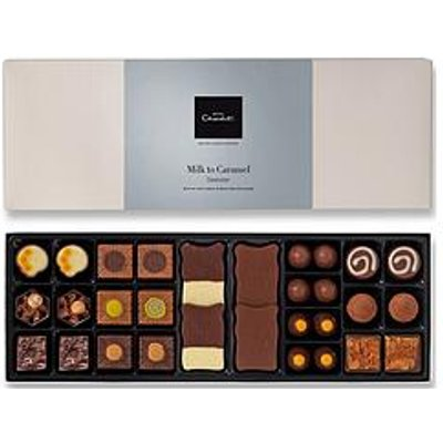 Hotel Chocolat Milk To Caramel Sleekster