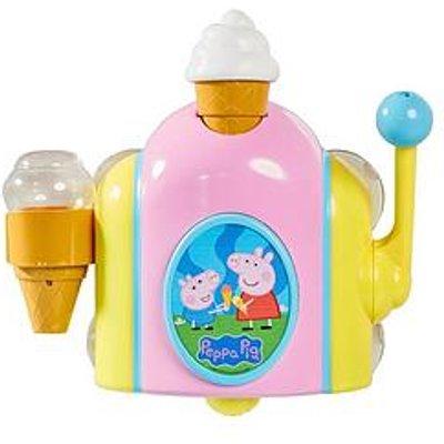 Peppa Pig Peppa Bubble Ice Cream Maker