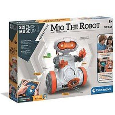 Science Museum Clementoni Mio Robot 2.0