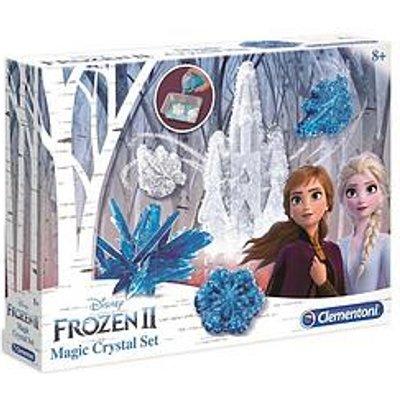 Disney Frozen 2 Magic Crystal Set