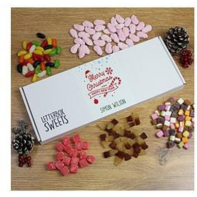 Christmas Letterbox Sweets