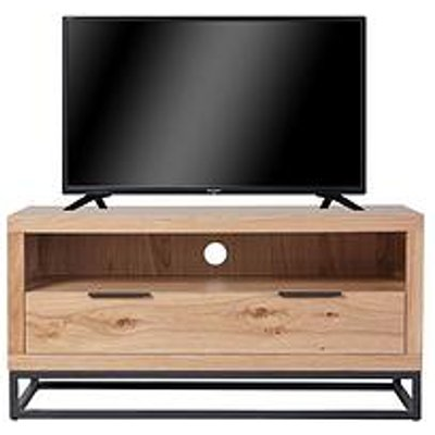 K-Interiors Waverton Small Tv Unit - Fits Up To 32 Inch Tv