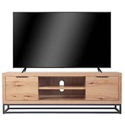 K-Interiors Waverton Large Tv Unit - Fits Up To 52 Inch Tv