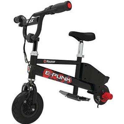 Razor E-Punk 12 Volt Electric-Powered Minibike