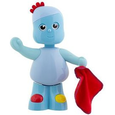 In The Night Garden Musical Activity Day And Night Iggle Piggle