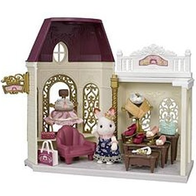 Sylvanian Families Sylvanian Fashion Boutique