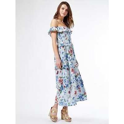 Dorothy Perkins Print Flamnco Dress