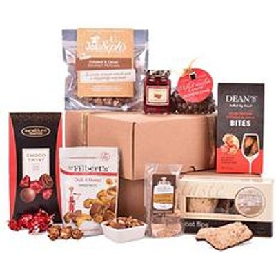 Tower Of Treats Hamper