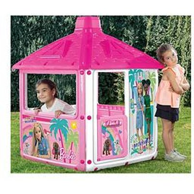 Barbie City House Exclusive To Very
