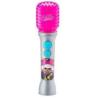 Ekids Lol Sing Along Microphone