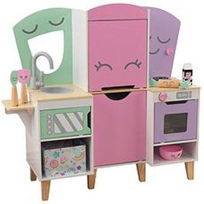 Kidkraft Lil Friends Play Kitchen