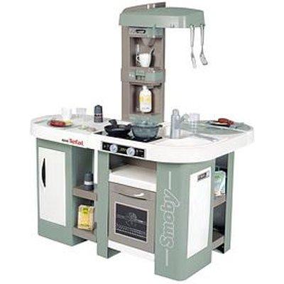 Smoby Tefal Studio Kitchen Xl Bubble