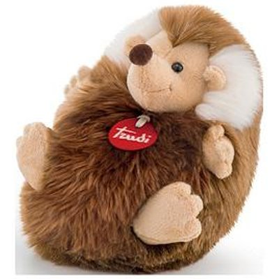 Trudi Fluffies Hedgehog