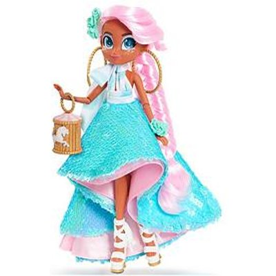 Hairdorable Hairdorables Hairmazing Fashion Doll Series 2 - Willow