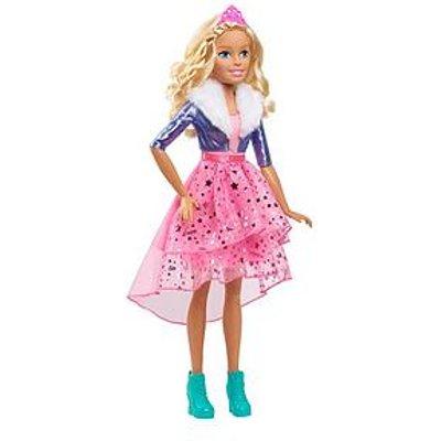 Barbie Barbie Best Fashion Friend Doll 28 Inch Doll - Blonde