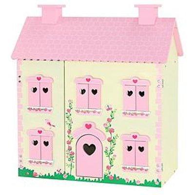 Jupiter Workshops Rose Cottage Dolls House