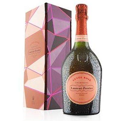 Virgin Wines Champagne Laurent Perrier Cuvee Rose Brut (Vegan)