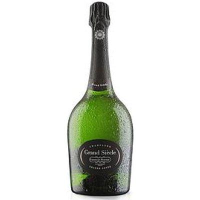 Virgin Wines Champagne Laurent Perrier Grande Siecle 75Cl (Vegan)