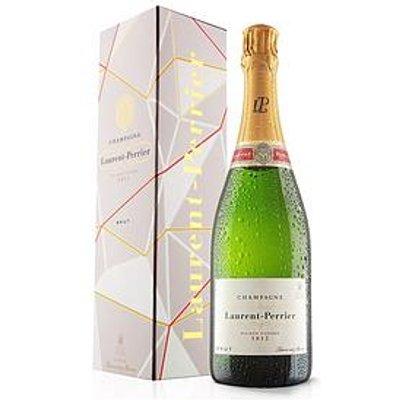 Virgin Wines Champagne Laurent Perrier La Cuvee (Vegan)