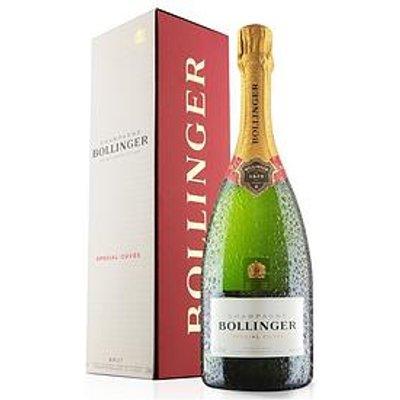 Virgin Wines Champagne Bollinger Special Cuvee Brut 75Cl
