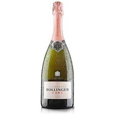 Virgin Wines Champagne Bollinger Rose 75Cl