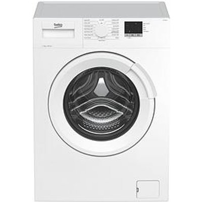 Beko Beko Wtl74051W 7Kg Load, 1400 Spin Washing Machine - White