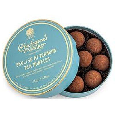 Charbonnel Et Walker English Afternoon Tea Truffles 115G