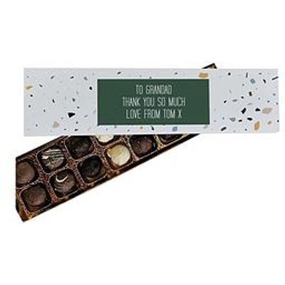 Signature Gifts Personalised Handmade Truffles