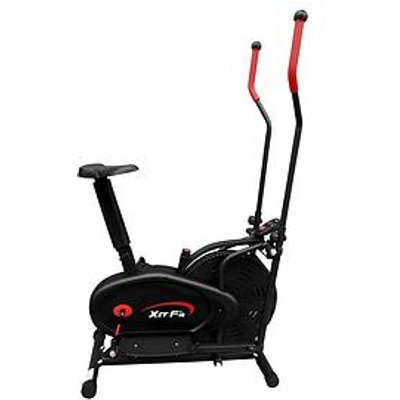 Xerfit Air Combo 2In1 Cycle Elliptical Trainer