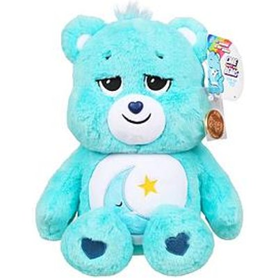 Care Bears Bedtime Bear Plus Coin