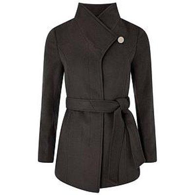 Monsoon Monsoon Remmie Sustainable Workwear Short Coat