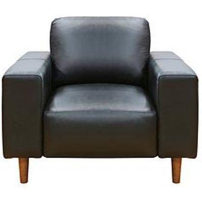 Lawson Leather Armchair